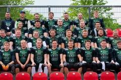 Gameday 11.05.2019 - Rheine Raptors