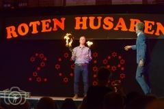 Die Roten Husaren präsentieren 2019