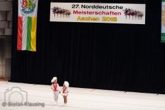 Jugendtanzpaar Corinna Brunster und Moritz Klausing | Foto: Stefan Klausing