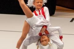 Jugend Tanzpaar Corinna Brunster und Moritz Klausing | Foto: Stefan Klausing