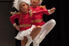 Junioren Tanzpaar Josefine Elling und Louis Krömer | Foto: Stefan Klausing