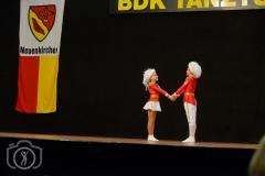 BDK-Turnier Neuenkirchen 2018